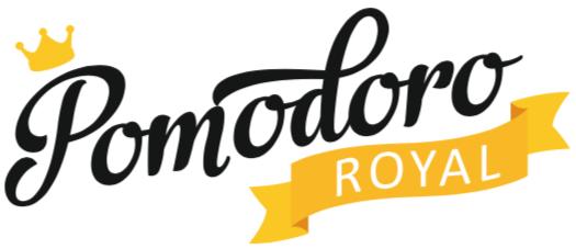 Pomodoro Royal