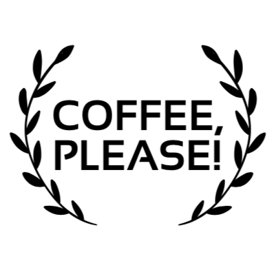 Coffee, please!